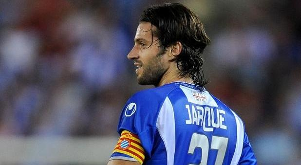 Dani Jarque was born 1 of January of 1983. It would have fulfilled today 33 years.