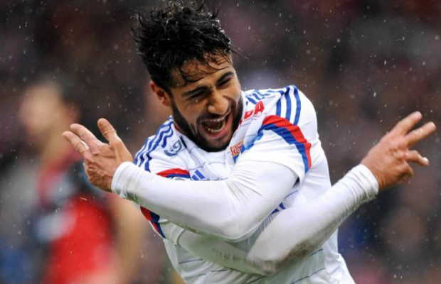 Do you know Nabil Fekir?