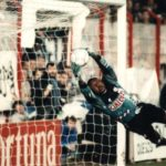 Five African goalkeepers in the history of the Spanish League
