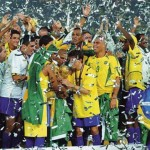 Five things that happened in the world of football 2002