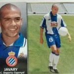 Large pufos of the Spanish League: Jean Philipe Javary