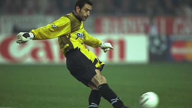 the best goalkeepers in the history of Atletico Madrid