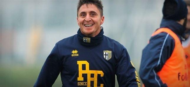 El Cebolla se sorprendió al darse cuenta que en su nuevo club los jugadores no cobran.