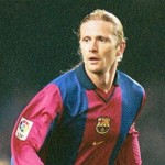 Grandes fluffy League: Emmanuel Petit