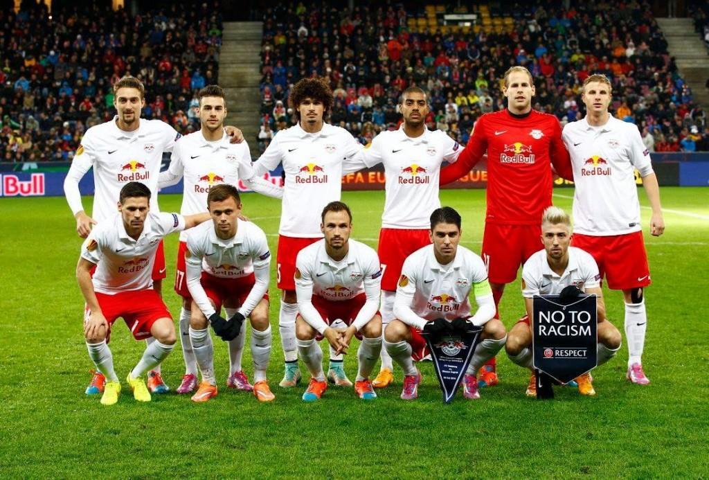Red Bull Salzburg.