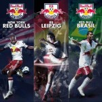 Red Bull has five soccer teams
