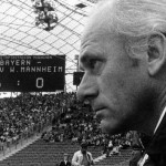 Udo Lattek, the most successful coach in the history of German football