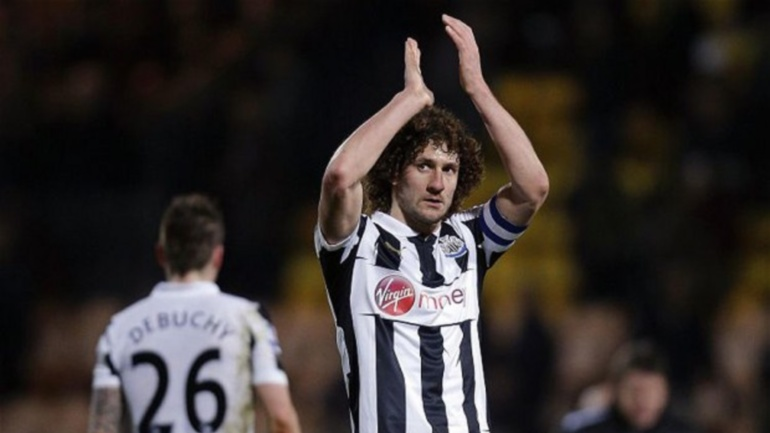 Coloccini is an institution in Newcastle.