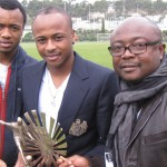 The Ayew family, another saga of soccer players