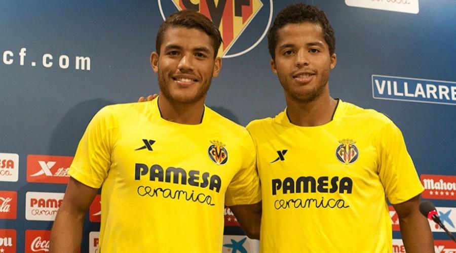Los hermanos en la Liga 2014/15