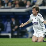 Large pufos of the Spanish League: Antonio Cassano