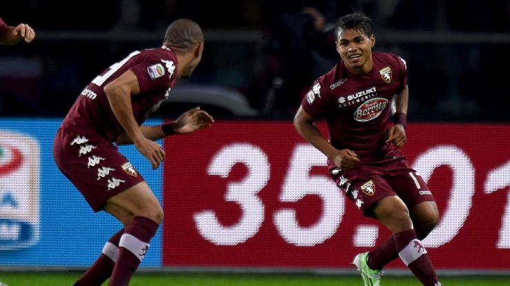 Do you know Josef Martinez?