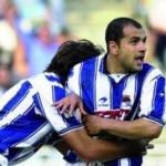 Grandes pufos de la Liga española: Gyorgy Demetradze