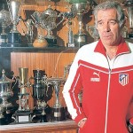 The five best coaches in the history of Atletico Madrid