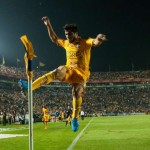 tigers, fashionable outfit Copa Libertadores