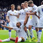 El Leeds United, a classic of English football adrift