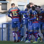 The miracle of Llagostera, the new revelation of Spanish football