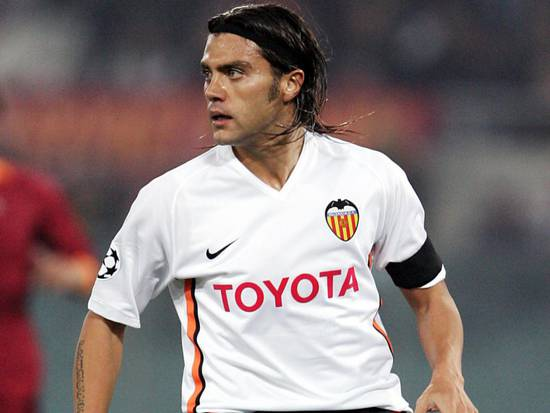 worst strikers in the history of Valencia