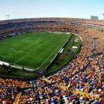 Los estadios más calientes de toda América latina