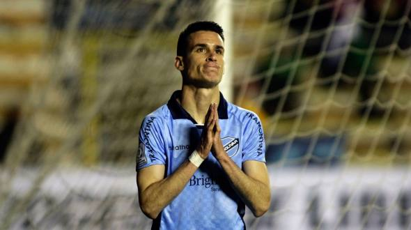 Spanish Footballers in distant or exotic leagues