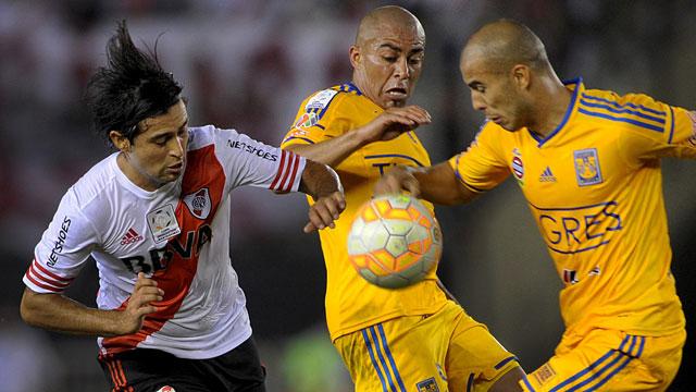 Los diez equipos más caros de la Copa Libertadores 2015