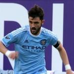 ¿Volverá Villa a la selección española?
