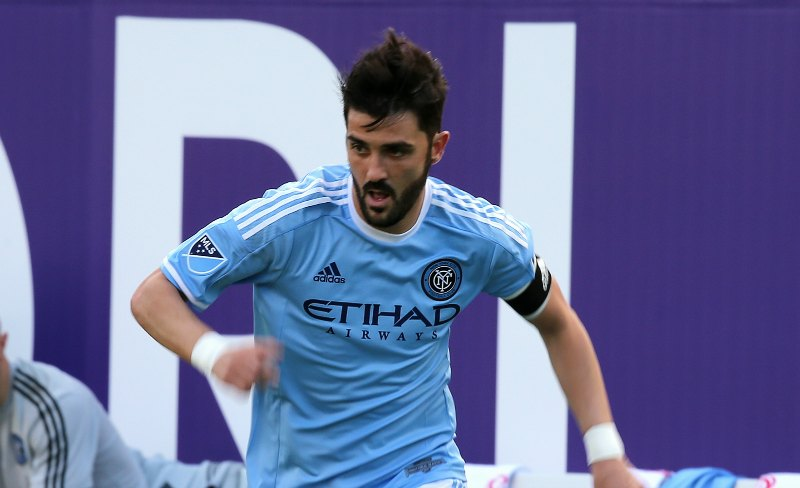 Villa ya golea en New York.