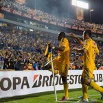 Can Tigers be the first Mexican team to win the Copa Libertadores?