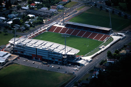 Waikato Stadium will be one of the venues for the FIFA U-20.