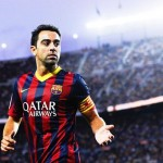 Xavi leaves Barcelona, It leaves the most successful player in the league
