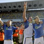 Real Oviedo, a historical returning to Second