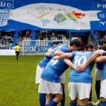 Duelos de históricos por ascender en el fútbol español