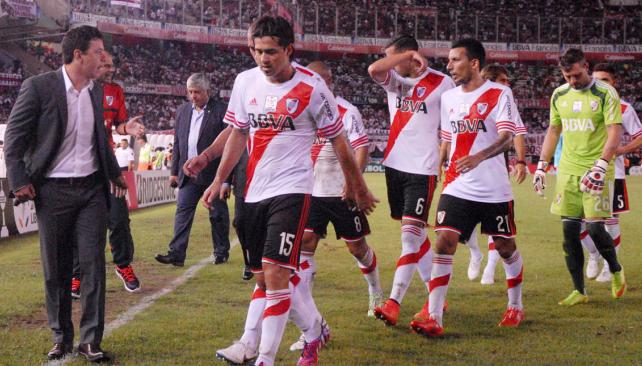 Despite not start well, River is favorite to win the Libertadores.