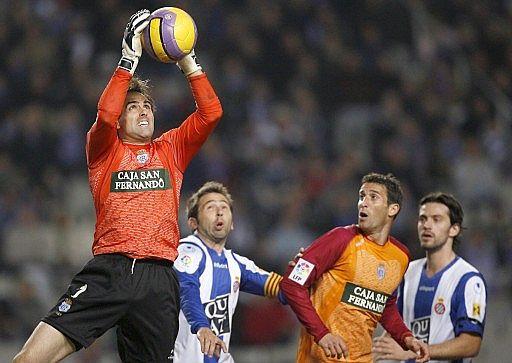 López Vallejo, otro de esos jugadores que iban para estrella y acabaron estrellados.