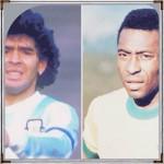 Dos de los mejores jugadores de la historia nunca ganaron la Copa América