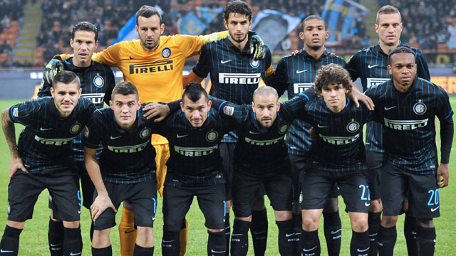 Inter will change many faces. Photo: Livefutbol.com