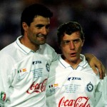 What was the legendary Atletico Celaya?