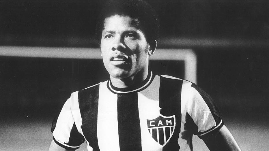 Dada Maravilha, another great Brazilian history