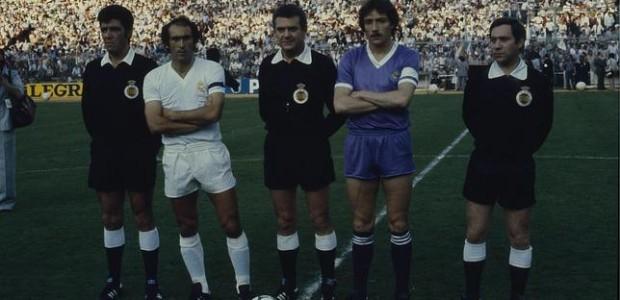 final de Copa de 1980