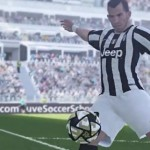 Spectacular official trailer of PES 2016