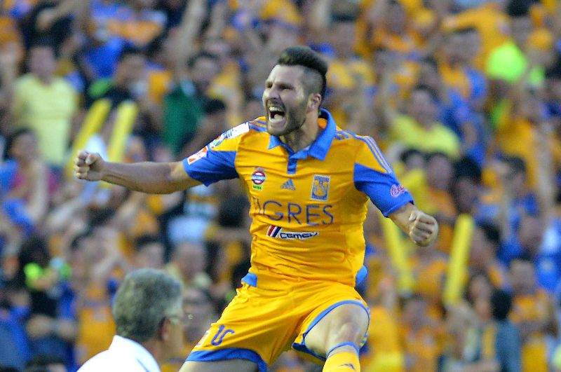 It is the most feared team Tigres of America?