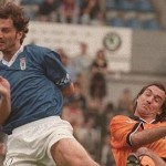 Peter Dubosky, The mythical 10 Real Oviedo