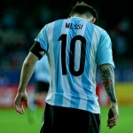 Messi, football owes you an