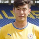 El Rayo ficha al primer chino de la historia de la Liga