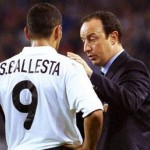 The five best coaches in the history of Valencia