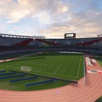 The stadiums that will be in FIFA 16
