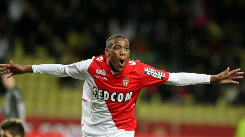 ¿Conoces a Anthony Martial?
