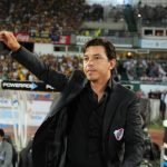 Marcelo Gallardo, the technician who returned success River