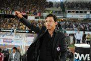 Marcelo Gallardo, el técnico que devolvió el éxito a River