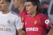 The youngest footballers to debut in the Spanish League